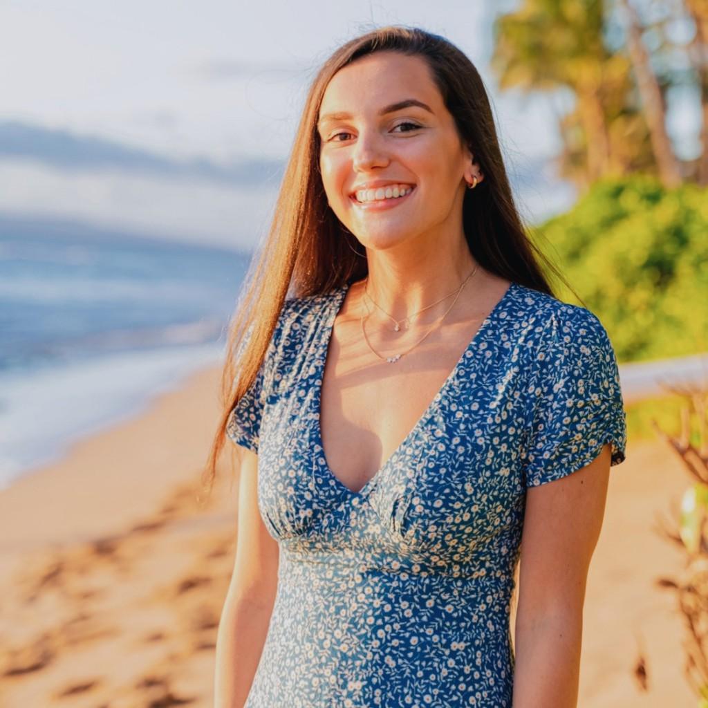 Kristina Wynnick Headshot