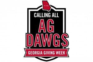 Calling All Ag Dawgs