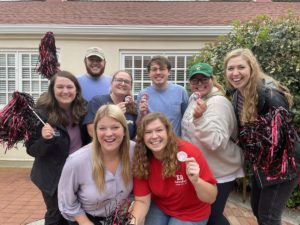CAES Student Philanthropy Council