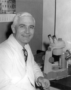 Dr. H. O. Lund