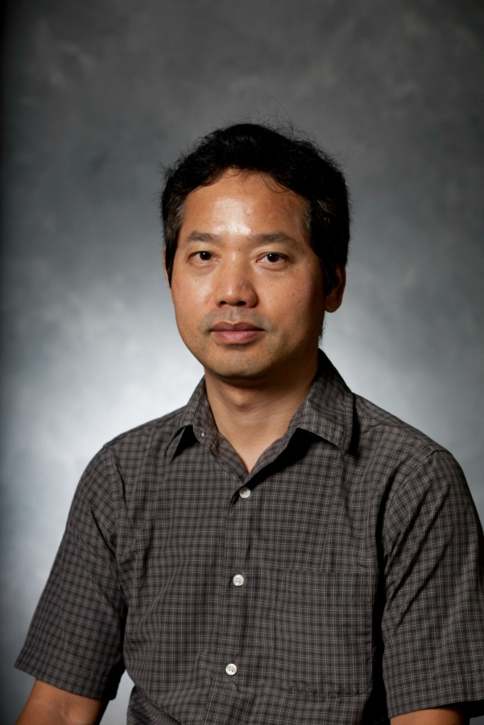 Dr. Fanbin Kong
