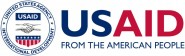 Logo: United States Agency for International Development