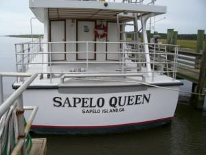 Sapelo 159