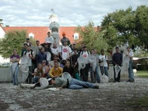 sapelo Cornell UGA groups