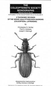 Akalyptoischion cover