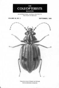 dasycerus cover