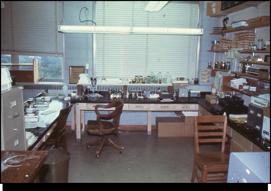UGCA prep area Bio Sci Building 2.fw
